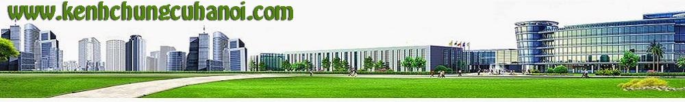 Kênh chung cư Hà Nội