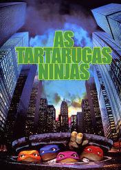 As tartarugas ninjas | filmes-netflix.blogspot.com