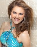 Miss Troup County - Angelyn Traylor