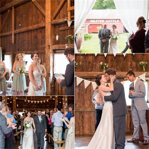 Farm Wedding With Vintage Details   Rustic Wedding Chic