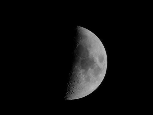 Moon by UFOBMX