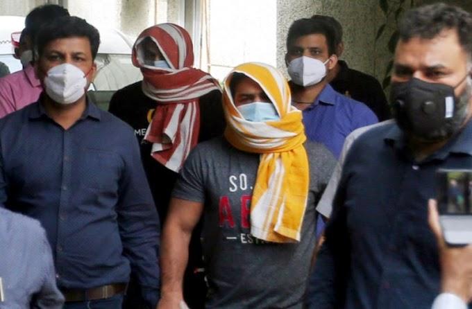 Exclusive: Sagar Dhankar Murder Case में पुलिस का खुलासा, गवाहों को नुकसान पहुंचा सकता है Sushil Kumar