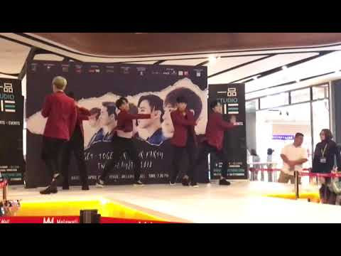 [EXCLUSIVE] 180429 The King Get Together Tour Party in Malaysia 2018 : Melawati Mall