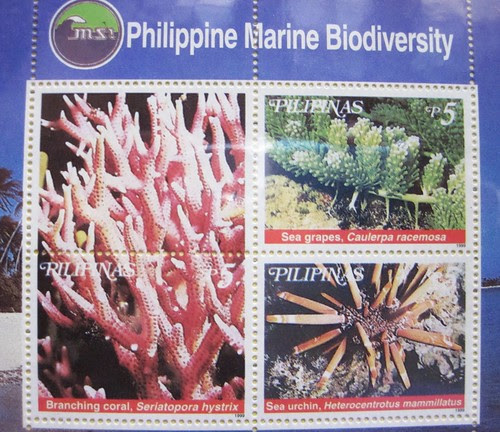Philipines Postage Stamp 2