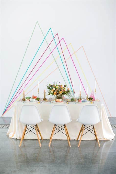 Cheap (Cute) Wedding Decoration Ideas A Practical Wedding