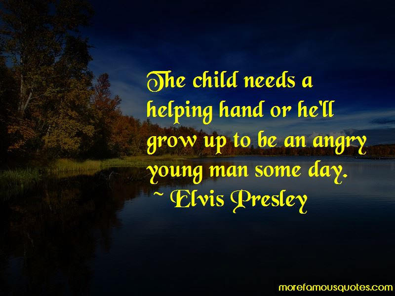 Man Needs To Grow Up Quotes Top 5 Quotes About Man Needs To Grow Up