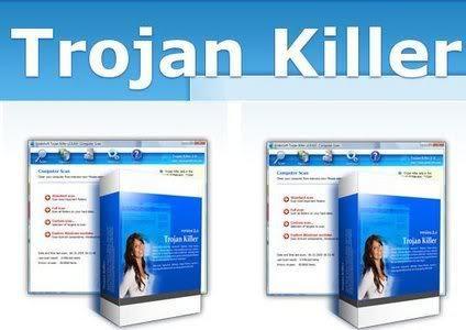 GridinSoft Trojan Killer 2.1.7.4 Silent