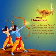 Happy Dussehra 2020 wishes, status and quotes: Share these images, WhatsApp messages with your loved ones