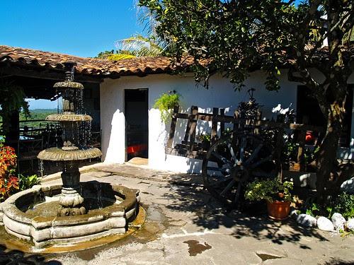 La Fonda del Mirador, Suchitoto - El Salvador