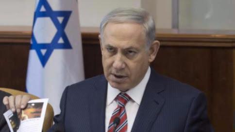 """Netanyahu: """"Hitler non voleva lo sterminio degli ebrei ma l'espulsione"""""""