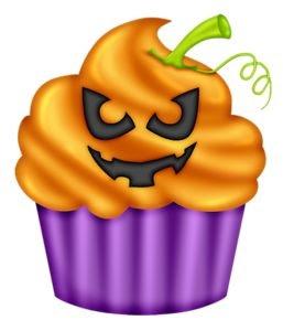 56 Halloween Cake With Halloween Birthday Clipart