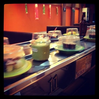 Suki buffet! ^^ (Taken with instagram)