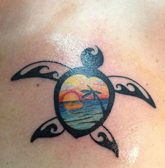Turtle Tattoos For Men Ideas And Inspiration For Guys