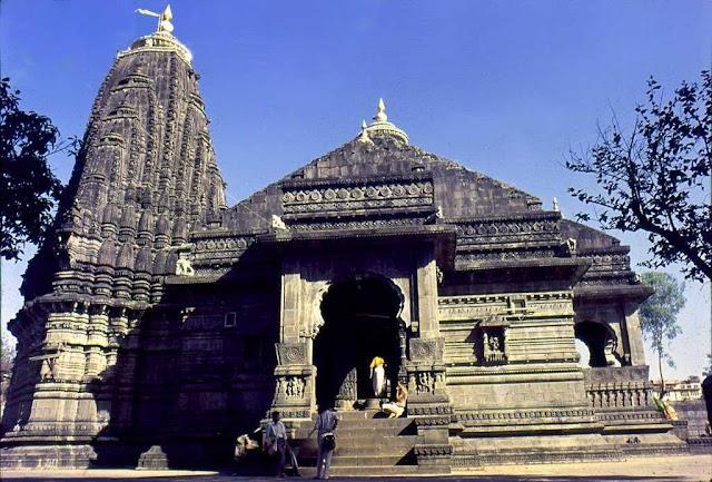 Trimbakeshwar Temple | History, Architecture & facts of Trimbakeshwar Jyotirling