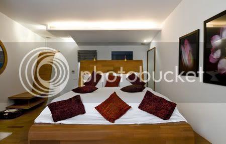 The One Hotel Angkor interior 1
