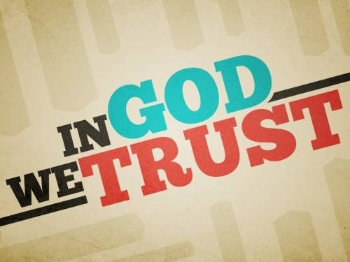 Trust In The Name Of The Lord Personal Outreach Mnistry