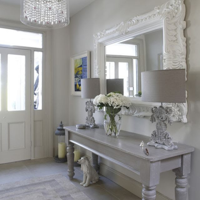 10 Ideas To Give Your Entryway Eye Catching Appeal Decoholic