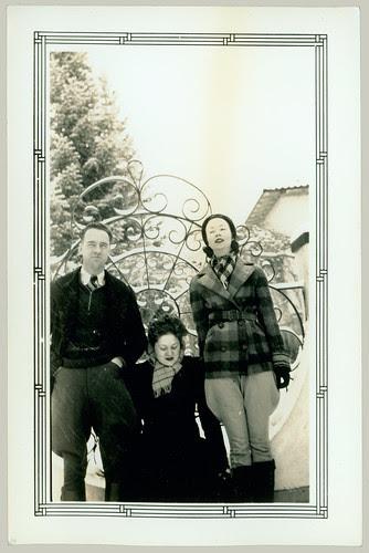 Jodhpusr trio
