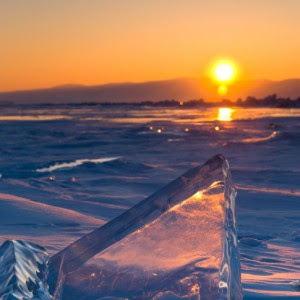 More Ice Or Less Doesn't Matter, It's All Causing Global Weather Disasters