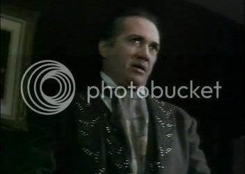 David Carradine as Mardulak