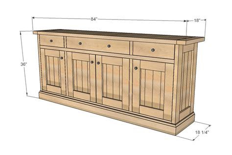 PDF DIY Wood Plans Buffet Download wood projects cub scouts   woodideas