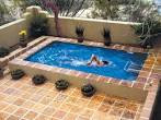 Swimming Pool Ideas For Small Backyards | Home Ideas Design