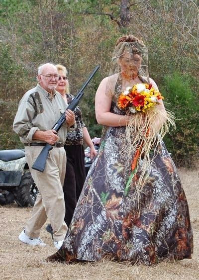 Hilarious Redneck Weddings   Wedding, The bride and Brides