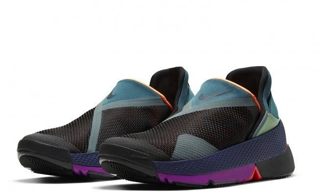 Nike разработала Go FlyEase – первую в мире настоящую Hands-Free обувь