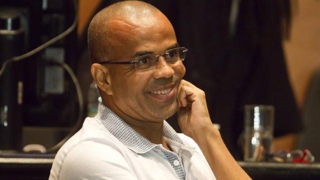 Julgamento de Luis Fernando da Costa, o Fernandinho Beira Mar, no Forum do Rio de Janeiro