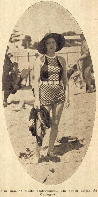 Ilustração, No. 112, August 16 1930 - 34a