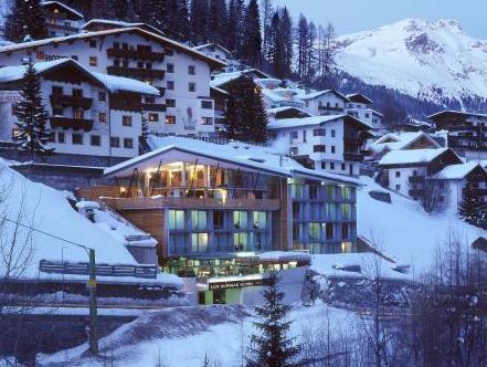Hotel Lux Alpinae Reviews