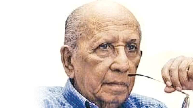 Dr. Lester James Peries' funeral to be held with state patronage tomorrow
