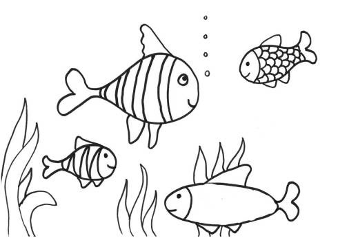 Five Loaves And Two Fishes Coloring Page Democraciaejustica