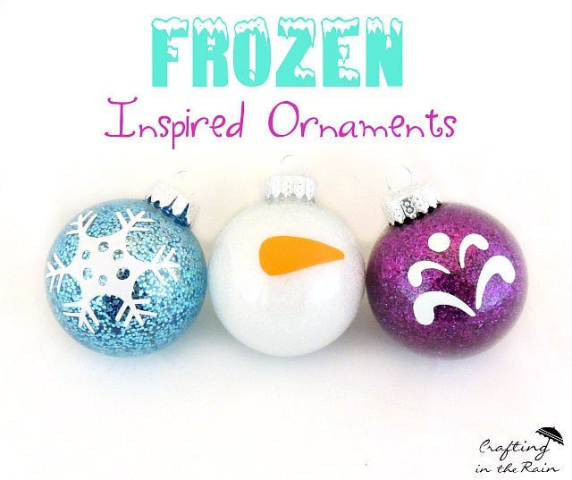 frozen-ornaments