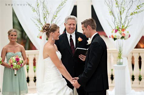 Jen and Ben   Married   Orlando Wedding Photographers