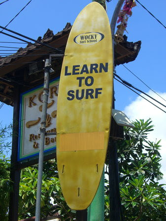 Wocky Surf School Bali Map,Map of Wocky Surf School Bali Indonesia,Tourist Attractions In Bali,Wocky Surf School Bali Indonesia accommodation destinations attractions hotels map reviews photos pictures