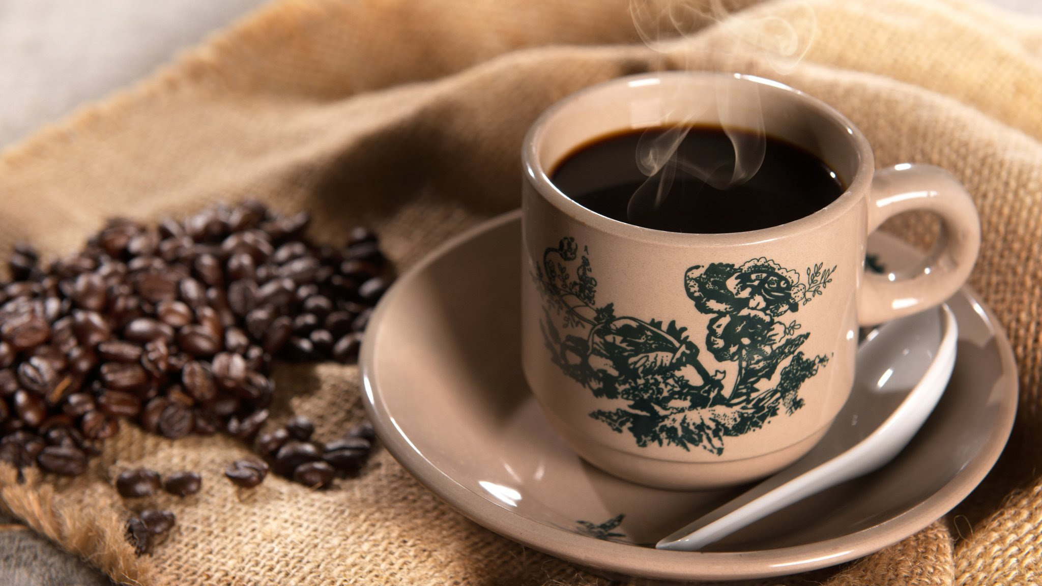 Supply shortage in world coffee market led by robusta beans