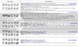 Korean Unicode Font => Tổng Hợp và Bổ Sung All Font Chữ Hàn Quốc