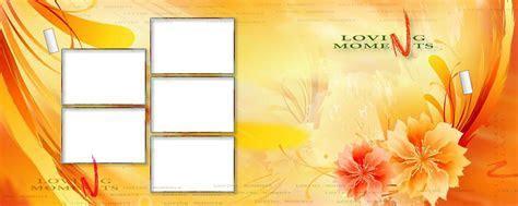 Karishma Wedding Album Design in Photoshop PSD   Album