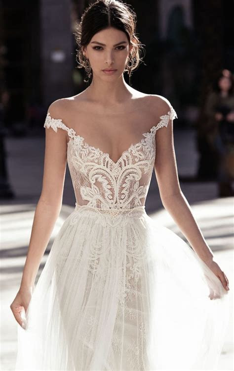 Gali Karten Wedding Dresses 2017   Barcelona Bridal Collection