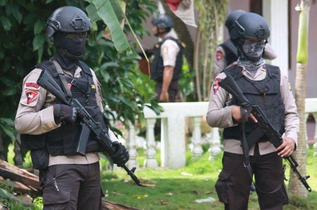 teroris, densus 88