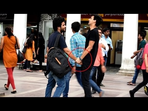 PENIS HANDSHAKE | PRANK GONE WRONG |  Indian Edition | AVRprankTV Ft. Ri...
