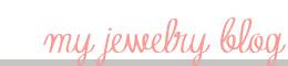 LABEL my jewelry blog 260x60