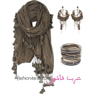 محجبات 2012 محجبات حجاب ازياء محجبات 2012