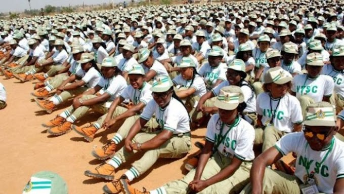 [NEWS] BREAKING!! FG Orders Immediate Shut Down Of All NYSC Orientation Camps, Corps Members Sent Home