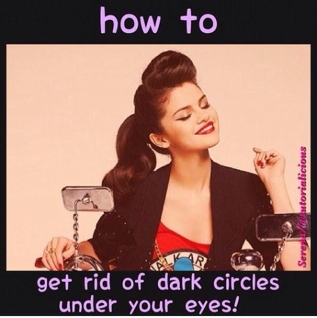 How To Get Rid Of Dark Circles Under Your Eyes 👀 | Trusper