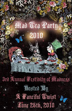 Mad Party 2010