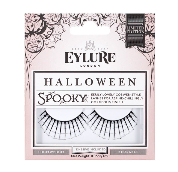Eylure Spooky Halloween Eye Lashes