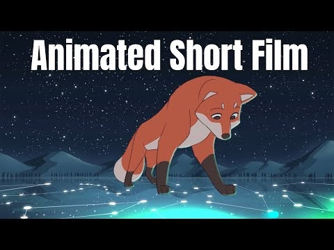 Fox Fires - Animated Short Film - Keby