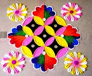 Rangoli Designs 2020 दीपावली रंगोली डिजाइन फोटो Best 50+ New Latest Easy Simple Deepawali Rangoli Designs Idea Photo Images